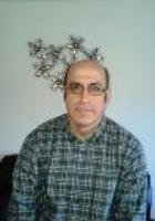 A photo of Ali Reza, a tutor from Virginia Commonwealth University
