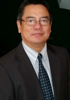 A photo of Rod, a Japanese tutor in San Marcos, TX