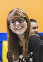A photo of Cayla, a English tutor in Georgetown, TX
