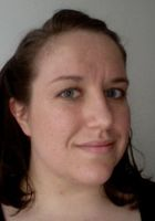 A photo of Meghan, a ACT tutor in Rensselaer Polytechnic Institute, NY