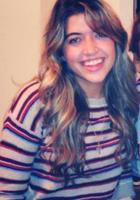 A photo of Nadia, a tutor from University at Albany