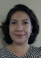 A photo of Zenaida, a Elementary Math tutor in Rocklin, CA