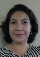 A photo of Zenaida, a Reading tutor in Davis, CA