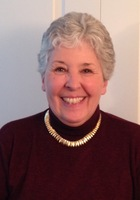 A photo of Carol, a tutor from Middlebury College