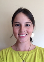 A photo of Ariana, a Latin tutor in Dexter, MI