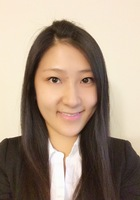 A photo of Hanfei, a Mandarin Chinese tutor in Plano, TX