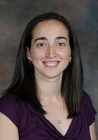 A photo of Melissa, a SSAT tutor in San Marcos, TX