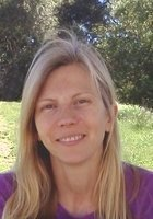 A photo of Milka, a English tutor in San Diego, CA