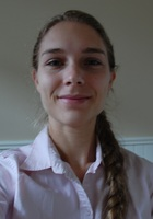 A photo of Tatiana, a tutor from Florida State University