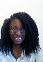 A photo of Kathleen, a tutor from CUNY Brooklyn College