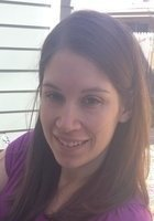 A photo of Kim, a English tutor in Geneva, IL