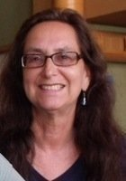 A photo of Annette, a English tutor in Burien, WA