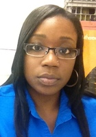 A photo of Keesha, a tutor in Ocoee, FL