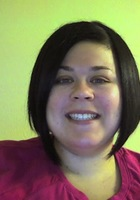 A photo of Christi, a AIMS tutor in Sunrise Manor, NV