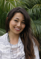 A photo of Sai-ya, a SAT tutor in Novato, CA