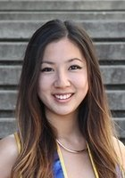 A photo of Leslie, a GRE tutor in Irvine, CA