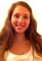 A photo of Ava , a SHSAT tutor in Greenwich, CT