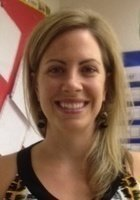 A photo of Natalie, a tutor from Northern Arizona University