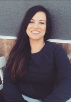 A photo of Sofia, a Finance tutor in Henderson, NV