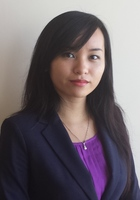 A photo of Yan Ying, a Mandarin Chinese tutor in Gardner, KS