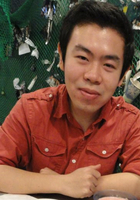 A photo of Ken, a ASPIRE tutor in Elizabeth, NJ