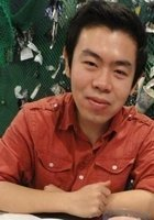 A photo of Ken, a ASPIRE tutor in Bergen County, NJ