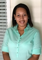 A photo of Martine, a SSAT tutor in Davie, FL