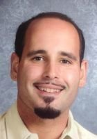 A photo of James, a GRE tutor in Coral Springs, FL