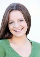 A photo of Danielle, a tutor from Southern Oregon University