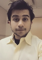 A photo of Sameer, a English tutor