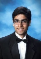 A photo of Somya, a Calculus tutor in Homestead, FL