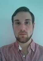A photo of Brett, a Latin tutor in Erie County, NY
