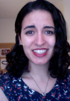 A photo of Carla, a English tutor in Santa Ana, CA