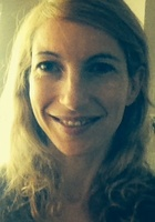A photo of Alice, a French tutor in Depew, NY