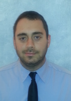 A photo of Spencer, a GRE tutor in Trenton, NJ