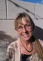 A photo of Teresa, a tutor from Nova Southeastern University