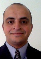 A photo of Amer, a Accounting tutor in San Francisco-Bay Area, CA