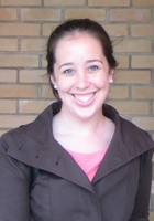 A photo of Bryn, a GRE tutor in Boston, MA