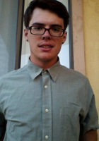 A photo of Zachary, a tutor in Maxwell, IN