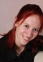 A photo of Chelsea, a Latin tutor in Marion, TN