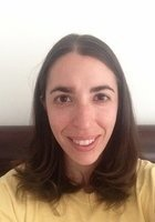 A photo of Arielle, a Phonics tutor in San Mateo, CA