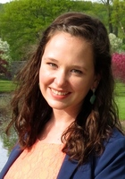 A photo of Charlotte, a French tutor in Andover, MA