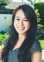 A photo of Hannah, a Mandarin Chinese tutor in Santa Monica, CA