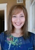 A photo of Natasha, a ACT English tutor in Missouri