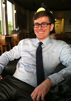 A photo of Kevin, a LSAT tutor in Colonie, NY