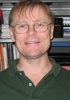 A photo of Ed, a tutor from Birmingham Southern College