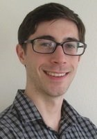 A photo of Will, a GRE tutor in Lake Forest, CA