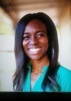 A photo of Nicole, a tutor from Xavier University of Louisiana