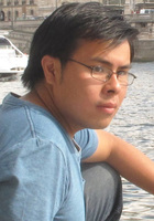 A photo of Minhquan, a English tutor in Signal Hill, CA