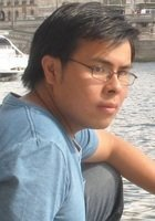 A photo of Minhquan, a tutor from University of California-Irvine
